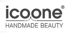 Zabiegi icoone logo handmade beauty